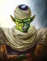 Piccolo by CangDu
