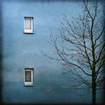 Windows in the Sky by DpressedSoul