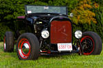 Ford 1929 Model A / Street Rod by Charlief43