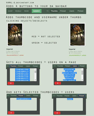 Thumbcollect3 by Kamal-Q