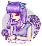 Vicky Violet..again by Suiish