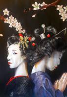 Geisha by irezmmm