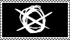 Operator Symbol Stamp by Jokerhound