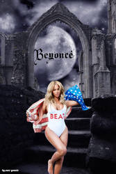 The Queen Beyonce by kjlgy