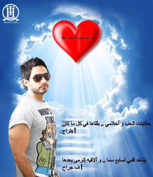 Tamer Hosny Production Official Website by kjlgy