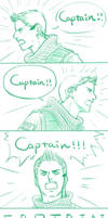 Captain!!!! by fantasy0114