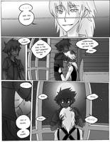 Shadow of You - 03 by XoverLover