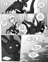 Shadow of You - 08 by XoverLover