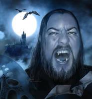 Jot Dracula by cylonka