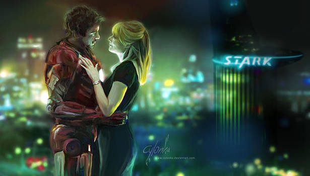 Pepperony by cylonka