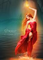 Glimmer by cylonka