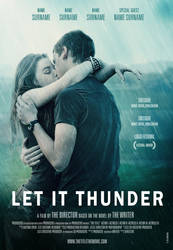 Let it thunder by cylonka