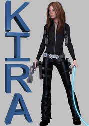 Kira v1 by trueinfernus