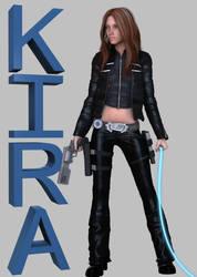 Kira v2 by trueinfernus
