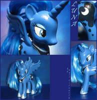 Custom Luna Brushable by FallSilently