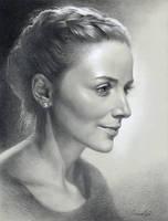 For Alexandra by OlgaSternik