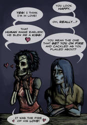 World of Warcraft - True Love2 by ippylovesyou