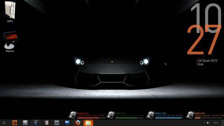 My Desktop 24.01.2012 by txgfc