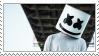 Marshmello Stamp by EggStamp