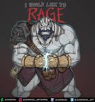 Strongjaw by Shardanic