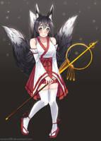 [C] Minako by emarex96