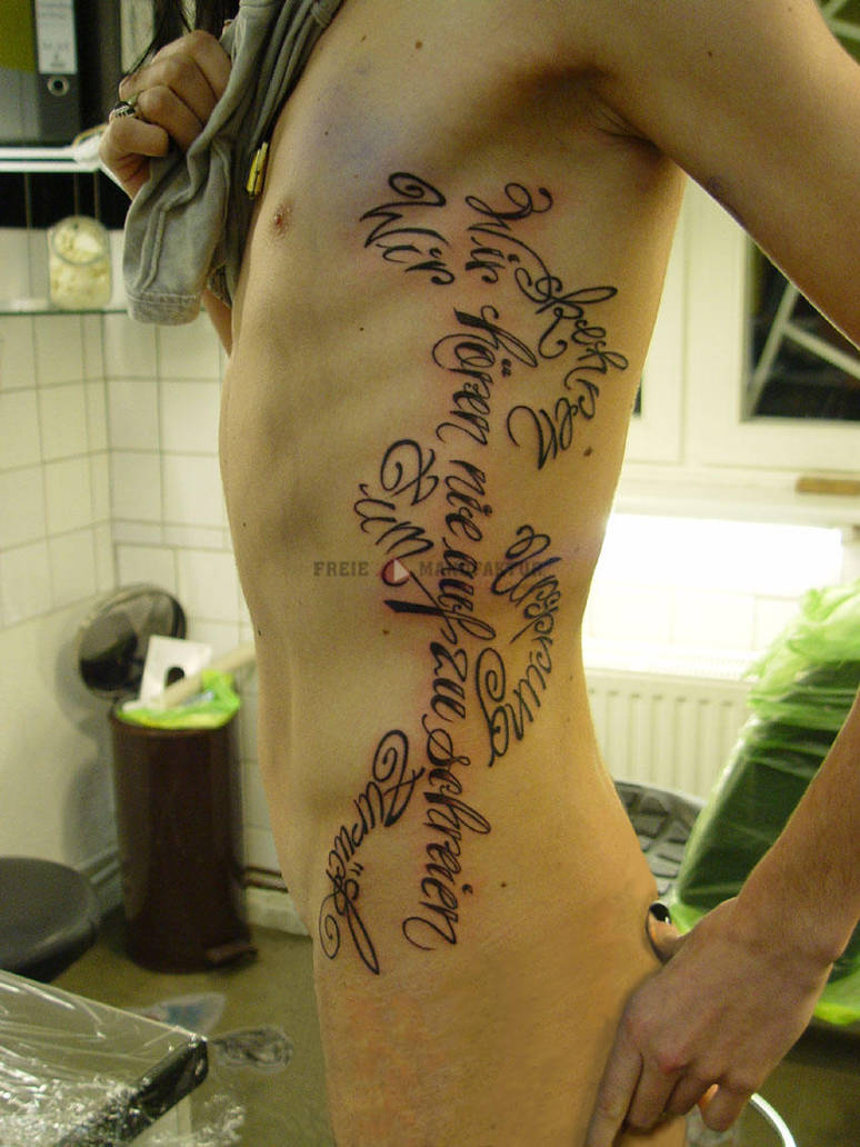 Tom kaulitz nude