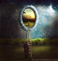 Desire by KingaBritschgi