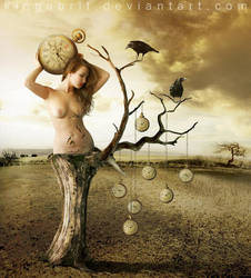 Youth (Time-less) by KingaBritschgi