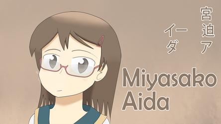 Miyasako by 00Stevo
