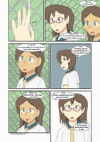 Essence of Life - Page 103 by 00Stevo