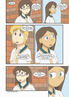 Essence of Life - Page 115 by 00Stevo