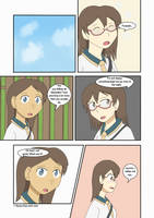 Essence of Life - Page 120 by 00Stevo
