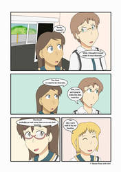 Essence of Life - Page 303 by 00Stevo
