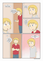 Essence of Life - Page 474 by 00Stevo