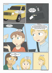 Essence of Life - Page 480 by 00Stevo