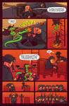 Death Valet Chapter 2 Page 3 by A-Fox-Of-Fiction