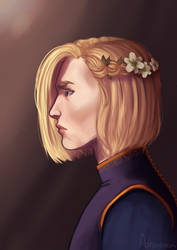Laurent Of Vere by Asteripheus