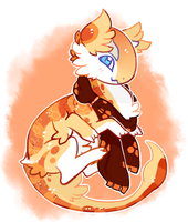 Honeychild by eqen