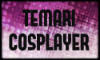 Temari Cosplayer Stamp by TemariAtaje