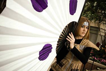 Temari Shinobi War 15 by TemariAtaje