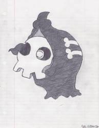 Duskull by Surly-U-Jest