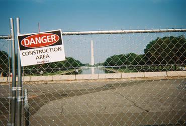 DC: Under Construction by Surly-U-Jest