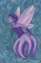 Lilac by Enedlammeniel