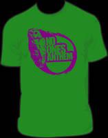 No Ones Anthem_Owls Shirt by JamesRuthless