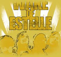 Wake Of Estelle - Green Design by JamesRuthless