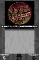 Detroit Concerts mass promotio by JamesRuthless