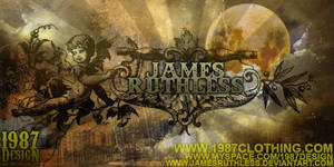 james ruthless top banner by JamesRuthless