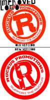 improved logo by JamesRuthless