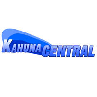 Kahuna Central 3 by JamesRuthless