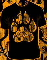 Mongoose Shirt mongoose by JamesRuthless